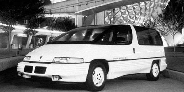 فکر میکنید تسلا سایبرتراک زشت است؟ این ۱۲ ماشین را ببینید!