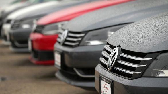 وضعیت جدید تعرفه روی خودروهای اروپایی توسط آمریکا
