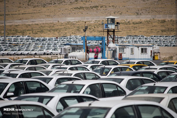 2 راهکار خروج بازار خودرو از رکود