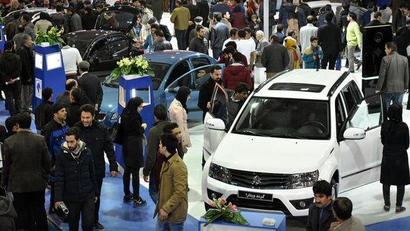 زمان برگزاری نمایشگاه خودرو تهران تغییر کرد