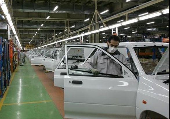 تلاش 2 خودروساز بزرگ کشور برای تاخیر تولید خودرو یورو 5