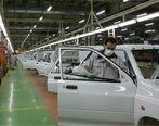 عوامل موثر بر آشفتگی تولید و بازار خودرو
