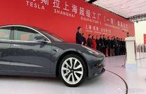 جهش فروش خودروهای انرژی جدید در چین