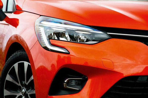 رنو کلیو لقب پرفروشترین خودرو اروپا