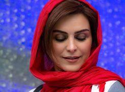 خانم بازیگر در گران ترین پاساژ تهران