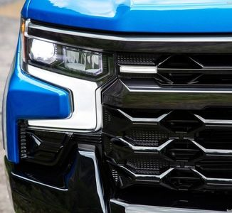 خودرو شورولت سیلورادو 2022 را ببینید