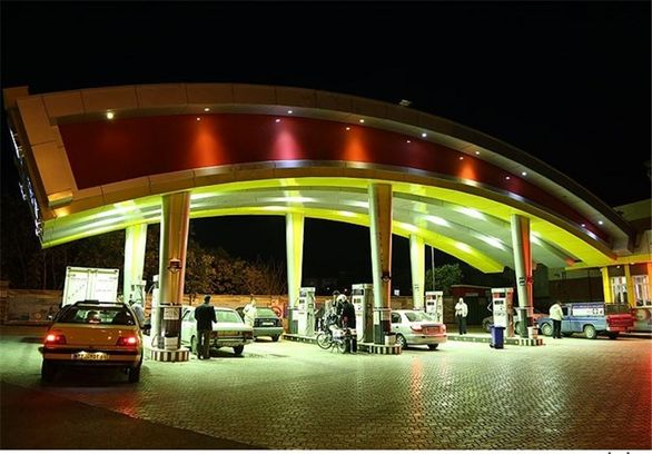 تکذیب ادعای فروش شبانه بنزین و گازوئیل به خودروهای افغانستانی