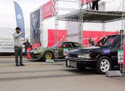 تاریخ برگزاری راند نخست مسابقات درگ قهرمانی کشور اعلام شد