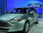 سرمایه گذاری 29 میلیارد دلاری فورد روی توسعه خودروهای برقی