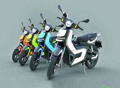 انواع موتورسیکلت برقی تا 25 میلیون تومان در بازار