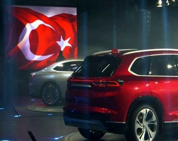 جهش ناگهانی فروش خودرو در ترکیه