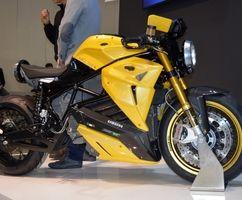 نمایشگاه موتورسیکلت میلان 2018 / EICMA 2018