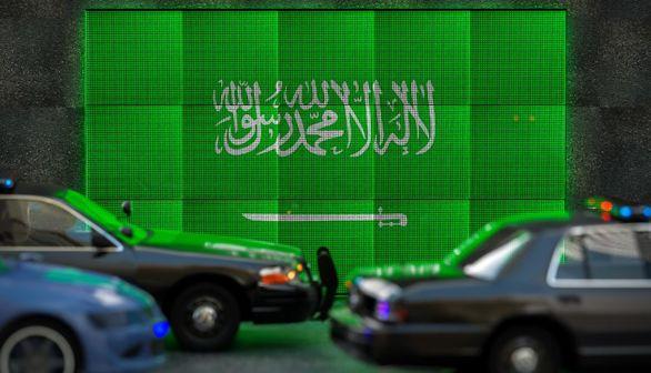 عربستان در مسیر خودروسازی