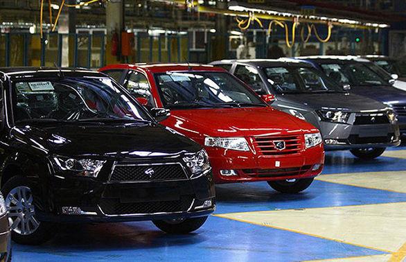علت برگشت قیمت خودرو از کف 25 روزه