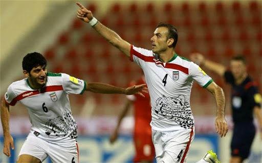 پشت پرده جنجالی خداحافظی سید جلال حسینی از تیم ملی