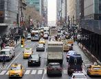 طرح عجیب نیویورک برای کاهش ترافیک