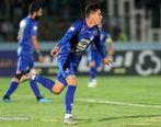 بازیکن نیمکت نشین استقلال مشتری رسمی پیدا کرد