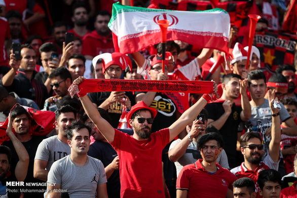 شانس دوباره به هواداران پرسپولیس برای حضور در فینال لیگ قهرمانان آسیا