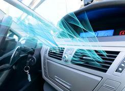 دستورالعمل استفاده از کولر خودرو در روزهای کرونایی