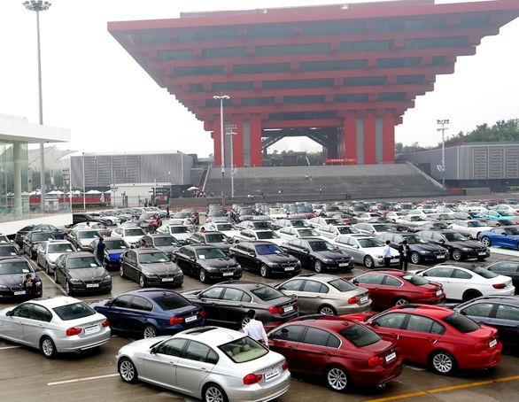 بزرگ ترین خودروسازان چینی