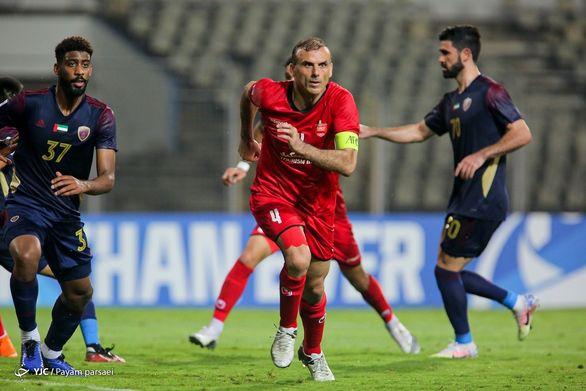 چراغ سبز اسکوچیچ به بازگشت سیدجلال حسینی به تیم ملی؟