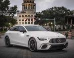 آغاز فروش مرسدس AMG GT53 + قیمت