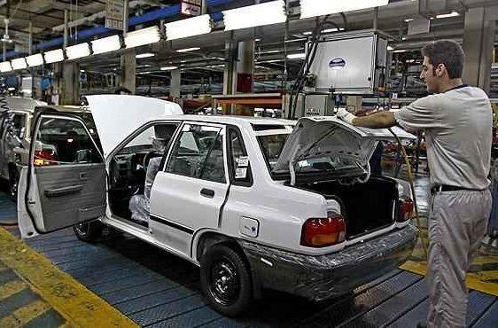 عوامل تاخیر در تحویل خودروهای سایپا تشریح شد