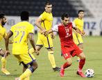 نامه AFC به پرسپولیس درخصوص شکایت النصر
