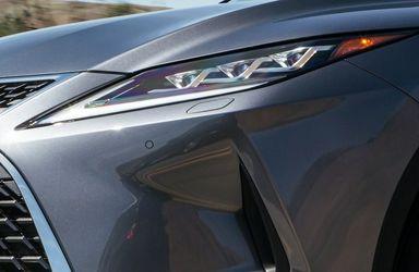 لکسوس RXL مدل 2020