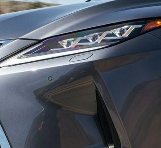 مدل جدید خودرو شاسی بلند لکسوس را ببینید