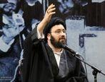 نوه حضرت امام خمینی (ره) از ایران هجرت کرد