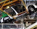 برنامه تولید خودرو در سال 1400 اعلام شد