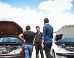 نوسان نرخ ارز بازار خودرو را قفل کرد
