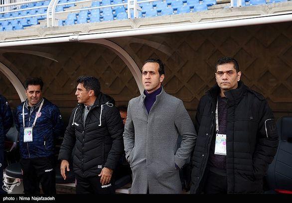طرح پنهانی سرمربیگری علی کریمی در پرسپولیس با فرمول استقلال!