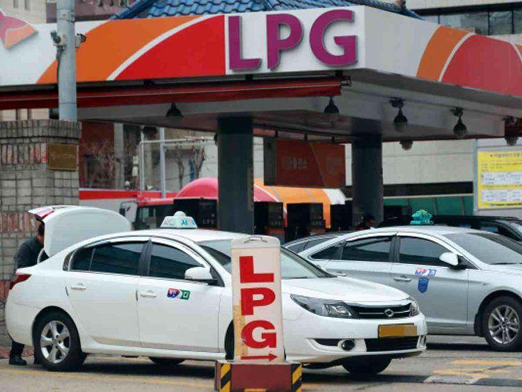 LPG Autogas