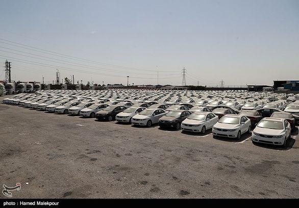 قیمت خودرو محبوب سایپا در بازار ارزانتر از کارخانه!
