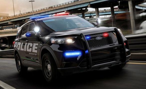 اعتراض کارمندان فورد به همکاری با پلیس آمریکا