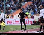 فرهاد مجیدی: پرسپولیس از دست ما در رفت