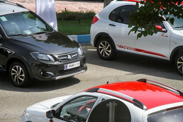 احتمال خروج 3 خودرو سواری سایپا از فروش با قرعه کشی