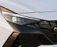زیر و بم خودرو هیوندای النترا N مدل 2022 را ببینید