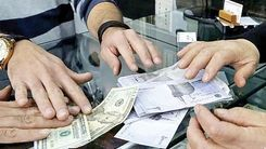 عقبنشینی دلالان ، ریزش قیمت دلار