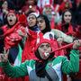 دستور رسمی وزیر ورزش درباره حضور زنان در ورزشگاه