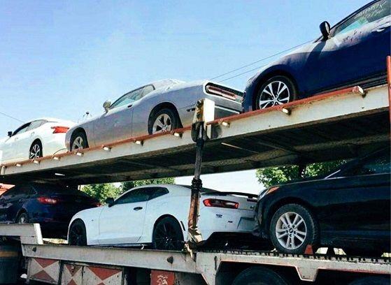 پشت پرده واردات خودروی آمریکایی به کشور