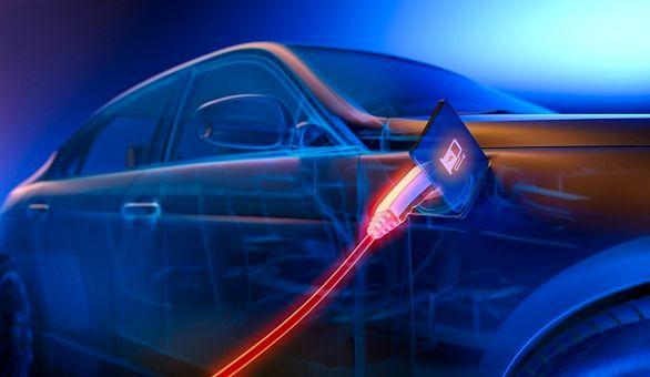 عصبانیت تویوتا و تسلا از لابی فورد درباره خودروهای برقی