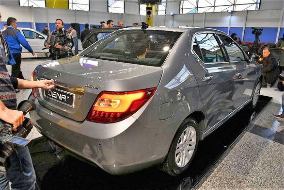 بدعهدی های جدید در تحویل خودروهای ثبت نامی
