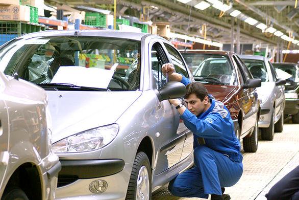 باکیفیت ترین خودروهای داخلی مشخص شدند