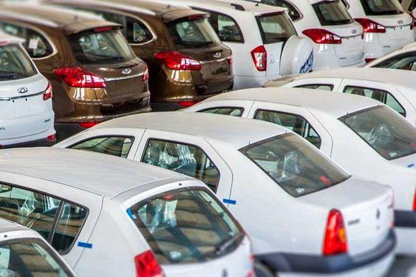 ریزش قیمت بعضی مدل ها در بازار خودرو+ جزئیات