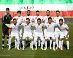 سقوط ایران در جدیدترین ردهبندی فیفا