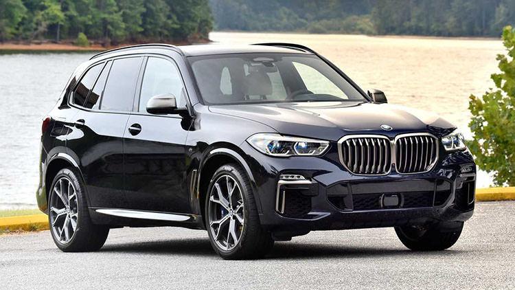 BMW X5 / بی ام و