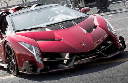 لیست جدید گران ترین خودروهای دنیا منتشر شد